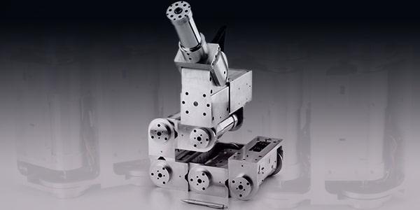 ANATROLLER AME-100 robot - Education Market