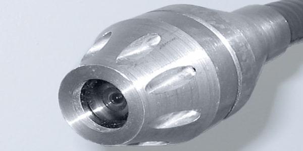 Caméra CABLEEYE CDE-100 - d'inspection et de nettoyage CVAC