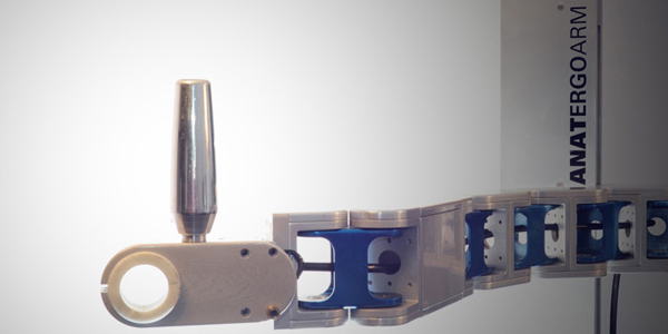 ANATERGOARM AEA-15 - Manipulateurs assistés