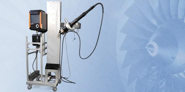 ANATERGOARM AEA-50 - Manipulateurs assistés