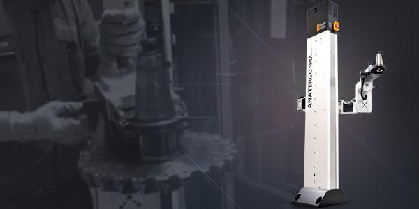 ANATERGOARM AEA-50M - Manipulateurs assistés