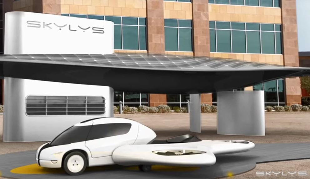 Skylys - Solutions personnalisées