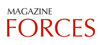 Magazine Forces logo