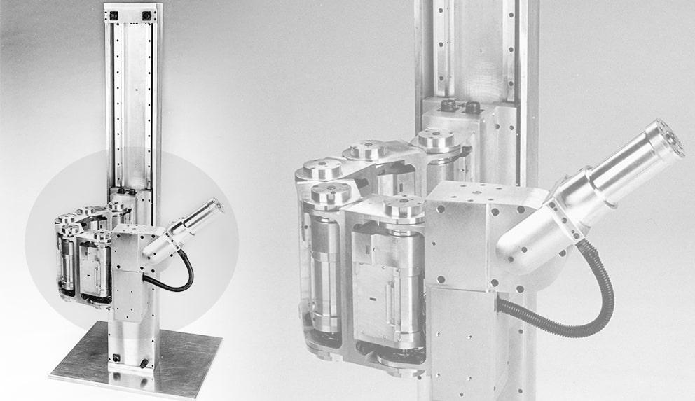 ANAT AMI-100 - Manipulateurs industriels