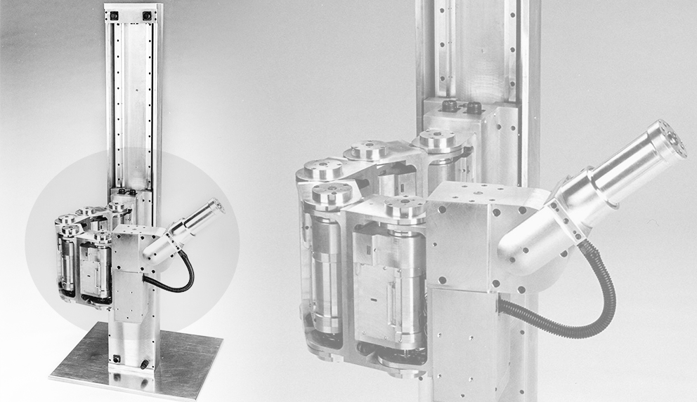 Industrial Manipulating - ANAT AMI-100